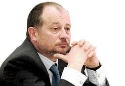 Rusya'nın en zengini çelikçi 'Tilki'