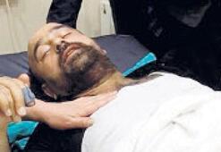 İYİ Parti standına bıçaklı saldırı 2'si ağır 9 yaralı