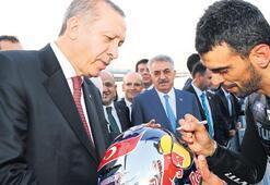 Erdoğan istedi Sofuoğlu bıraktı