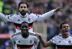 Beşiktaş dünyayı dolaştı