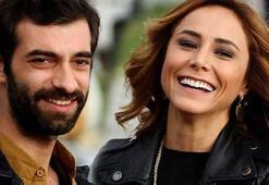 İlker Kaleli ve Burçin Terzioğlu aşk iddialarına son noktayı koydular
