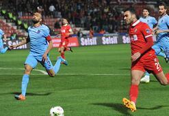 Trabzon hat es selbst verbrockt