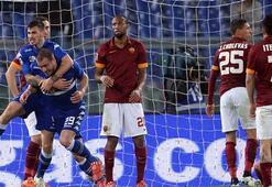 Lazio ikinciliği zorluyor