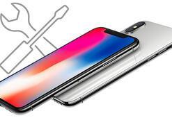 Apple, iPhone Xteki Face ID sorunları için arka kamerayı da değiştiriyor