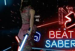 Steamde en yüksek puan alan oyun belli oldu: Beat Saber