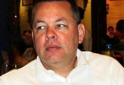ABDli papaz Brunson davasında gizli tanıktan bomba ifadeler