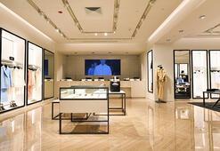 Massimo Dutti Türkiyenin ilk dijital akıllı mağazasını açtı