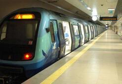 İstanbula bir sürücüsüz metro hattı daha 39 dakika olacak...