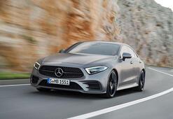 Yeni Mercedes-Benz CLS Türkiyede satışa sunuldu