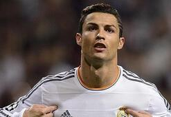Cristiano Ronaldo transfer mi oluyor