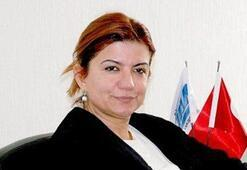 Kürt Hanımağa AK Parti aday adayı oldu