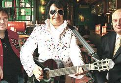 Elvis Presley 75 yaşında