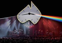 Yaptığımız şey Pink Floyd müziğini kutlamak