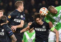 İnter Wolfsburg maçı saat kaçta hangi kanalda