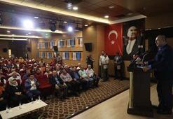 Dışişleri Bakanı Çavuşoğlu: Oraya gidebilen benden başka kimse yoktu