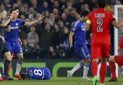 Ibrahimovicin cezası belli oldu