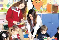 Okul öncesi eğitim kişiliği geliştiriyor