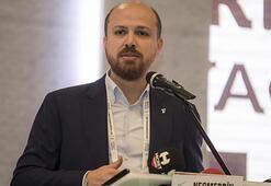 Bilal Erdoğan: Bu sistem inşallah muhalefeti de dönüştürür