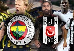 Fenerbahçe Beşiktaş derbi maçı ne zaman saat kaçta