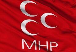 MHPde 50 il ve ilçe başkanı aday adayı oldu