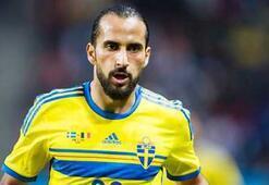 İsveç Milli Takımı açıklandı Erkan Zengin...