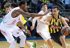 Fenerbahçe Ülker - EA7 Emporio Armani: 98-77