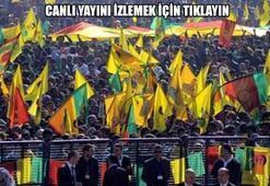 Diyarbakırda tarihi gün Saatler kaldı