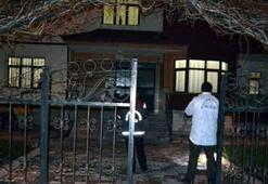 Abdullah Gülün akrabası evde ölü bulundu
