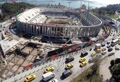 Çanakkale ruhu Vodafone Arenaya taşınıyor