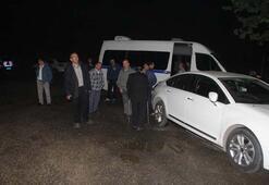 Son Dakika... Bursa'da feci kaza: 3 ölü 3 yaralı