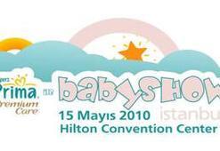 Prima Premium Care ile Baby Show İstanbul