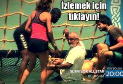Survivor All Starda kim elendi