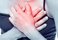 Sigara içenler kalp krizine dikkat