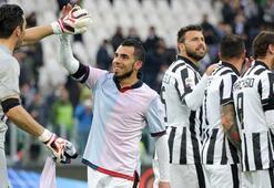Juventus şampiyonluğa yürüyor