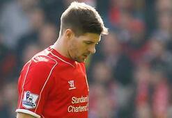Gerrard özür diledi
