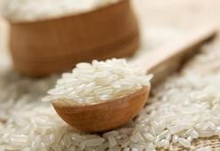 Hamilelikte pirinç tüketin