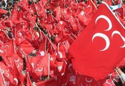 MHPde aday adaylarına FETÖ incelemesi
