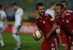 Altınordu - Adanaspor: 3-1