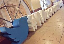 #MüzeHaftası Twitter'da başladı