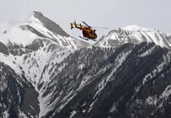 Düşen uçaktaki Türk yolculardan birinin kimliği belli oldu