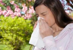 Bahar alerjisinden korunun