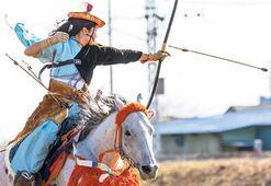 Dünyanın geleneksel oyunlarını buluşturan festival: Etnospor