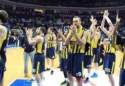 Fenerbahçe Ülkerin konuğu Malaga