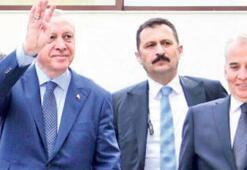 Cumhurbaşkanı Erdoğan, Denizli'yi örnek gösterdi