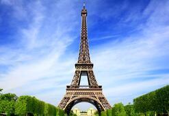 Parise gidenler neler yapıyor