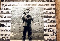 Mardin Ai Weiwei'yi ağırlıyor