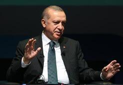 Cumhurbaşkanı Erdoğan: Önümüzde İdlib, Tel Rıfat ve Münbiç var