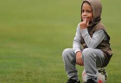 Fernandaonun oğlu Santos ilgi odağı