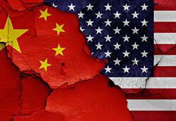 Çin, ABDnin lazerli saldırı suçlamasını reddetti