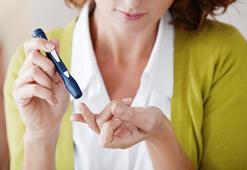 Diyabet grip kadar yaygın